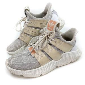 Adidas Prophere White / Chalk / Grey / Copper Sz 8